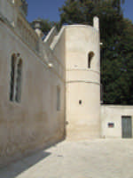 Il Castello  - Donnafugata (1262 clic)