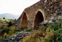 Ponte saraceno.  - Adrano (3188 clic)