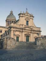 Chiesa dell' Annunziata  - Comiso (2013 clic)
