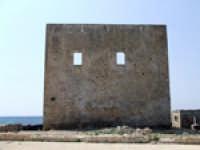 Torre Sveva  - Vendicari (2220 clic)