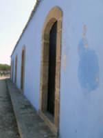 Le antiche costruzioni sono state restaurate  - Vendicari (1887 clic)