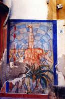 Murale a San Berillo Vecchio...  - Catania (3393 clic)