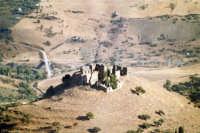 Le rovine dell'antico castello  - Troina (5379 clic)