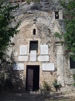 La chiesa rupestre di Santa Maria della Cava  - Ispica (1626 clic)