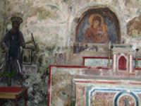 La chiesa rupestre di Santa Maria della Cava  - Ispica (1693 clic)