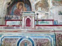 La chiesa rupestre di Santa Maria della Cava  - Ispica (1442 clic)