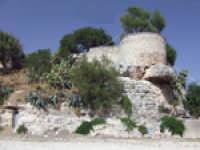 Le antiche mura di Spaccaforno  - Ispica (1881 clic)