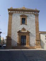 La chiesa di San Vincenzo Ferreri  - Aidone (2729 clic)