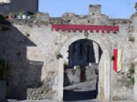 Porta di San Martino  - Randazzo (1588 clic)