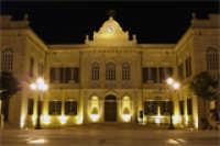 Palazzo La Pira   - Pozzallo (2919 clic)