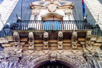 Decorazioni barocche.  - Catania (7442 clic)