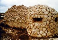 Bunker della Seconda Guerra Mondiale  - Lampedusa (3915 clic)