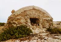 Bunker della Seconda Guerra Mondiale  - Lampedusa (2983 clic)
