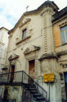 Chiesa Madonna della Catena  - Militello in val di catania (2629 clic)