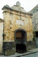 Fontana pubblica  - Militello in val di catania (1902 clic)
