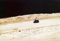 Cala Pisana  - Lampedusa (3068 clic)
