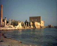 Antica tonnara di Vendicari  - Vendicari (4859 clic)