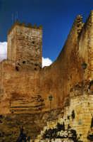 Castello di Lombardia ENNA Giuseppe Zingarino