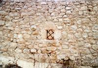 Resti di dammuso  - Lampedusa (1427 clic)