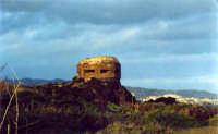 Bunker della II Guerra Mondiale alla stazione FS di Catania centrale.  - Catania (6819 clic)