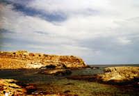 Cala Grecale  - Lampedusa (3733 clic)