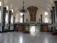 La sede dell' ufficio turistico CALTAGIRONE Giuseppe Zingarino