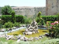 Villa comunale  - Ragusa (1602 clic)