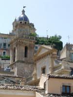 Campanile dell'Idria   - Ragusa (2334 clic)