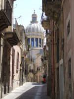 La cupola di San Giorgio  - Ragusa (1839 clic)