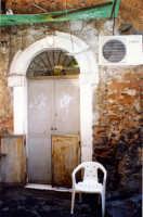 Via delle Finanze. Abbandono del posto di lavoro  - Catania (13595 clic)