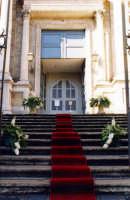 Matrimonio alla chiesa di San Biagio  - Catania (9417 clic)