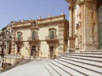 la chiesa di San Giorgio MODICA Giuseppe Zingarino