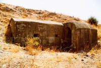 Bunker della II Guerra Mondiale  - Catania (3942 clic)