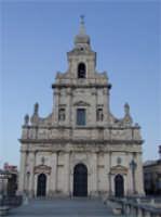 Chiesa di Santa Maria delle Stelle COMISO Giuseppe Zingarino