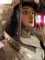 Il museo dei Pupi  - Randazzo (1219 clic)