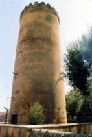 Torre all'ingresso del centro abitato.  - Cassibile (4287 clic)