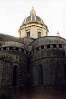 Abside normanna della Cattedrale.  - Catania (3193 clic)