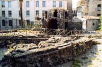 Terme romane dell' Indirizzo.  - Catania (6889 clic)