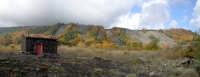 Panorama - cascate di lava  - Sant'alfio (6888 clic)