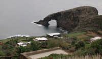 Arco dell'Elefante  - Pantelleria (5088 clic)