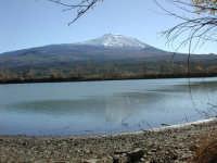Etna dal Lago Gurrida  - Etna (7299 clic)
