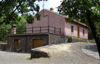 Rifugio Bosco Nave  - Etna (5166 clic)