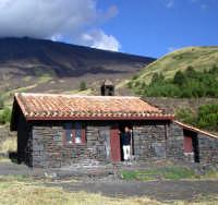 Autoscatto Rifugio Poggio La Caccia  - Etna (6831 clic)