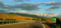 Etna dal Viadotto Belloni sulla Catania-Palermo ETNA Gipo Montesanto