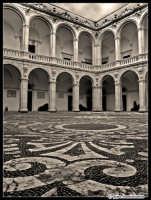 Rettorato - Palazzo dell'Università. Piazza Università  - Catania (2404 clic)