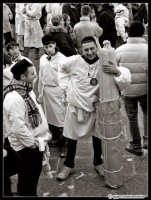 Festa di S.Agata 2005 - Questo sì che è un cero...  - Catania (2435 clic)