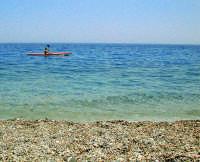 Canoa  - Fondachello di mascali (32474 clic)