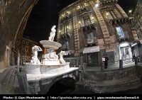La fontana dell'Amenano. Progetto -Catania in 8mm...- a cura di Gipo Montesanto  - Catania (1853 clic)