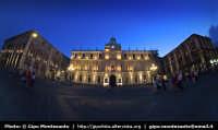 Piazza Università. Progetto Catania in 8mm... a cura di Gipo Montesanto  - Catania (1944 clic)