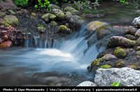 Riserva Naturale della Valle del fiume Anapo  - Sortino (9031 clic)